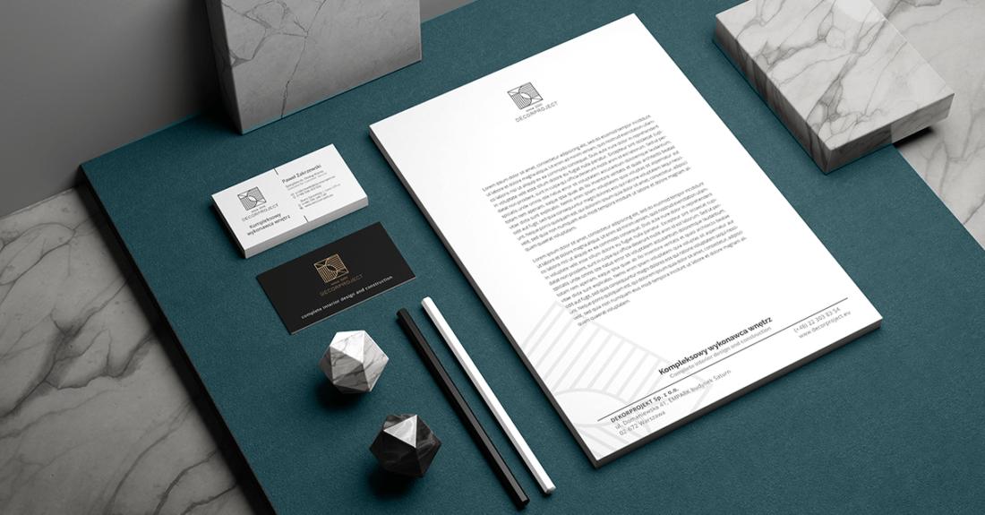 branding decorproject